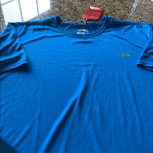 Men's The North Face tshirt